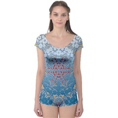 Pattern Background Pattern Tile Boyleg Leotard