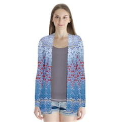 Pattern Background Pattern Tile Cardigans