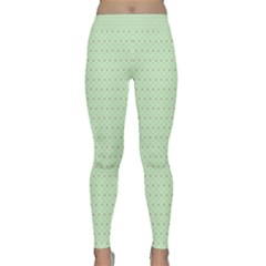 Fibonaci Classic Yoga Leggings