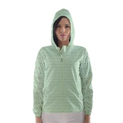 Fibonaci Hooded Wind Breaker (women)