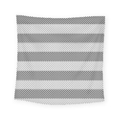 Pattern Half Tone Square Tapestry (small)