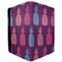 Pineapple Pattern  iPad Mini 2 Flip Cases View3