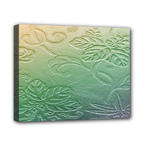 Plants Nature Botanical Botany Canvas 10  x 8