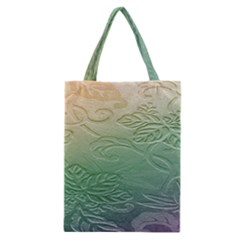 Plants Nature Botanical Botany Classic Tote Bag