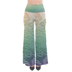 Plants Nature Botanical Botany Pants