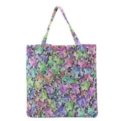 Presents Gifts Christmas Box Grocery Tote Bag