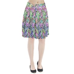 Presents Gifts Christmas Box Pleated Skirt
