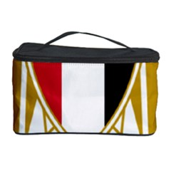 Coat Of Arms Of Egypt Cosmetic Storage Case
