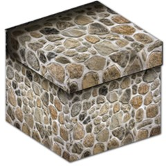 Roof Tile Damme Wall Stone Storage Stool 12