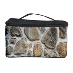 Roof Tile Damme Wall Stone Cosmetic Storage Case