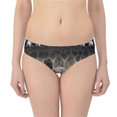 Roof Tile Damme Wall Stone Hipster Bikini Bottoms