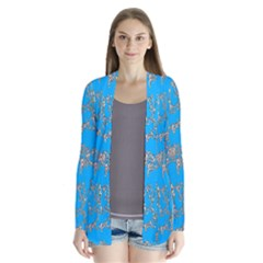 Seamless Pattern Background Seamless Cardigans