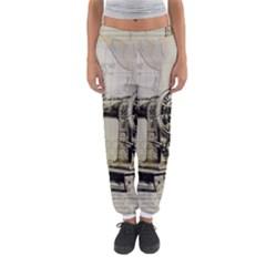 Sewing  Women s Jogger Sweatpants