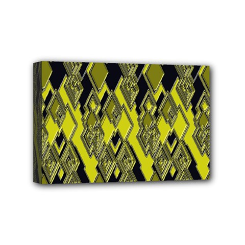 Seamless Pattern Background Seamless Mini Canvas 6  x 4