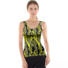 Seamless Pattern Background Seamless Tank Top