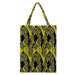 Seamless Pattern Background Seamless Classic Tote Bag