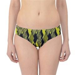 Seamless Pattern Background Seamless Hipster Bikini Bottoms