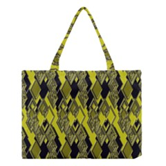 Seamless Pattern Background Seamless Medium Tote Bag