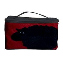 Sheep Cosmetic Storage Case