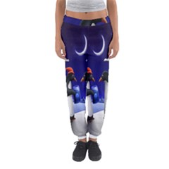 Small Gift For Xmas Christmas Women s Jogger Sweatpants