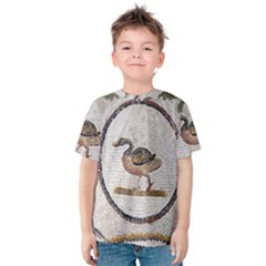 Sousse Mosaic Xenia Patterns Kids  Cotton Tee