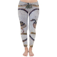 Sousse Mosaic Xenia Patterns Classic Winter Leggings