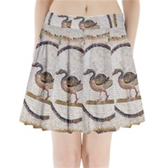 Sousse Mosaic Xenia Patterns Pleated Mini Skirt
