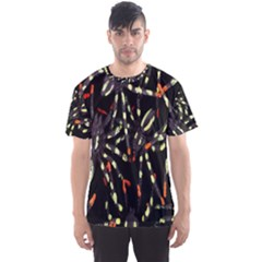 Spiders Colorful Men s Sport Mesh Tee