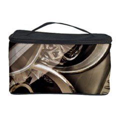 Spotlight Light Auto Cosmetic Storage Case
