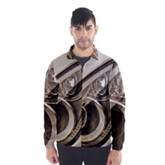 Spotlight Light Auto Wind Breaker (men)