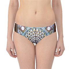 Stained Glass Window Library Of Congress Hipster Bikini Bottoms