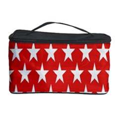 Star Christmas Advent Structure Cosmetic Storage Case