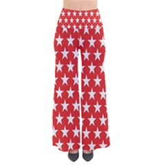 Star Christmas Advent Structure Pants