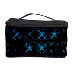 Stars Pattern Cosmetic Storage Case