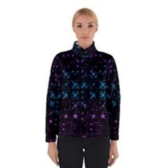 Stars Pattern Winterwear