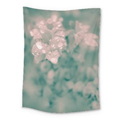 Surreal Floral Medium Tapestry