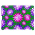 Stars Patterns Christmas Background Seamless Apple iPad 3/4 Hardshell Case (Compatible with Smart Cover) View1