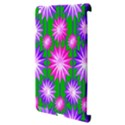 Stars Patterns Christmas Background Seamless Apple iPad 3/4 Hardshell Case (Compatible with Smart Cover) View3