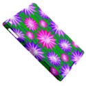 Stars Patterns Christmas Background Seamless Apple iPad 3/4 Hardshell Case (Compatible with Smart Cover) View5