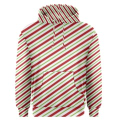 Stripes Striped Design Pattern Men s Pullover Hoodie