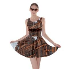 Store Harrods London Skater Dress