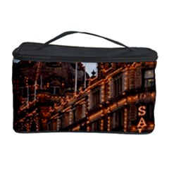 Store Harrods London Cosmetic Storage Case