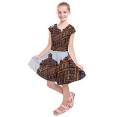 Store Harrods London Kids  Short Sleeve Dress