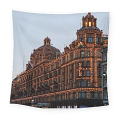 Store Harrods London Square Tapestry (large)