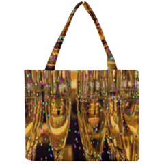 Sylvester New Year S Eve Mini Tote Bag