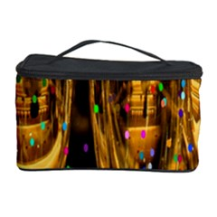 Sylvester New Year S Eve Cosmetic Storage Case