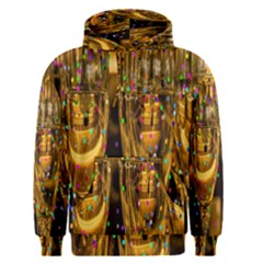 Sylvester New Year S Eve Men s Pullover Hoodie