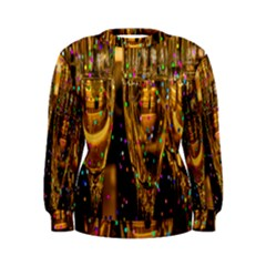 Sylvester New Year S Eve Women s Sweatshirt