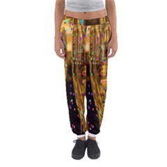 Sylvester New Year S Eve Women s Jogger Sweatpants