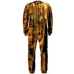 Sylvester New Year S Eve Onepiece Jumpsuit (men)